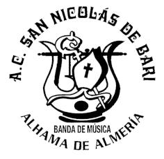 Banda de Música de Alhama de Almería