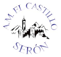 """Asociación Musical """"El Castillo"""" de Serón"""