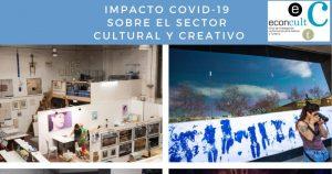 Encuesta impacto Covid-19 sobre el Sector Cultural y Creativo