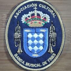 """Asociación Cultural """" Banda Musical"""" de Fines"""