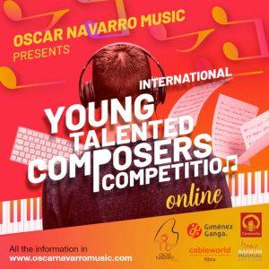 IYTCC-Oscar Navarro Music