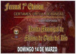 FERCOAL 7ª Edicion (Certamen Virtual)