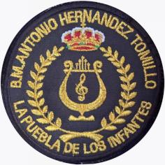 """Asociación Músico-Cultural """"Antonio Hernández Tomillo"""""""