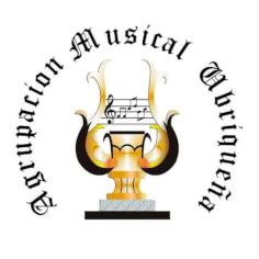 Agrupación Musical Ubriqueña