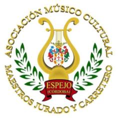 """Asociación Músico-Cultural """"Maestos Jurado y Carretero"""""""